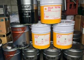 工業用潤滑油